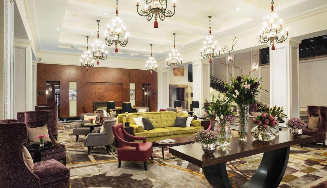Grand Hotel Kempinski Riga Low Rates Save On Your Stay